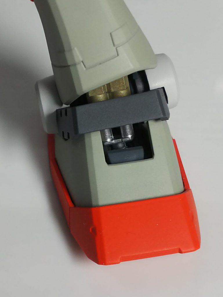 ジムM12ライトアーマー アピールショット6
