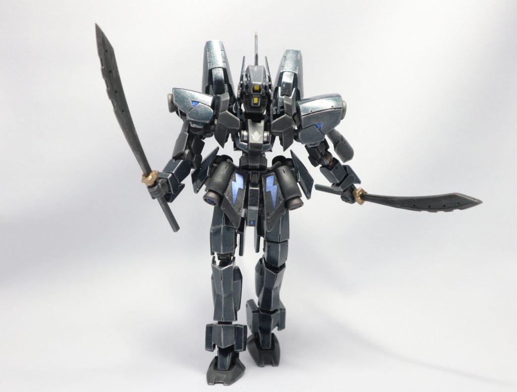 EB-06/tc3 Shiden-Go[Graze Custom Ⅲ]グレイズ改参 紫電号 アピールショット6