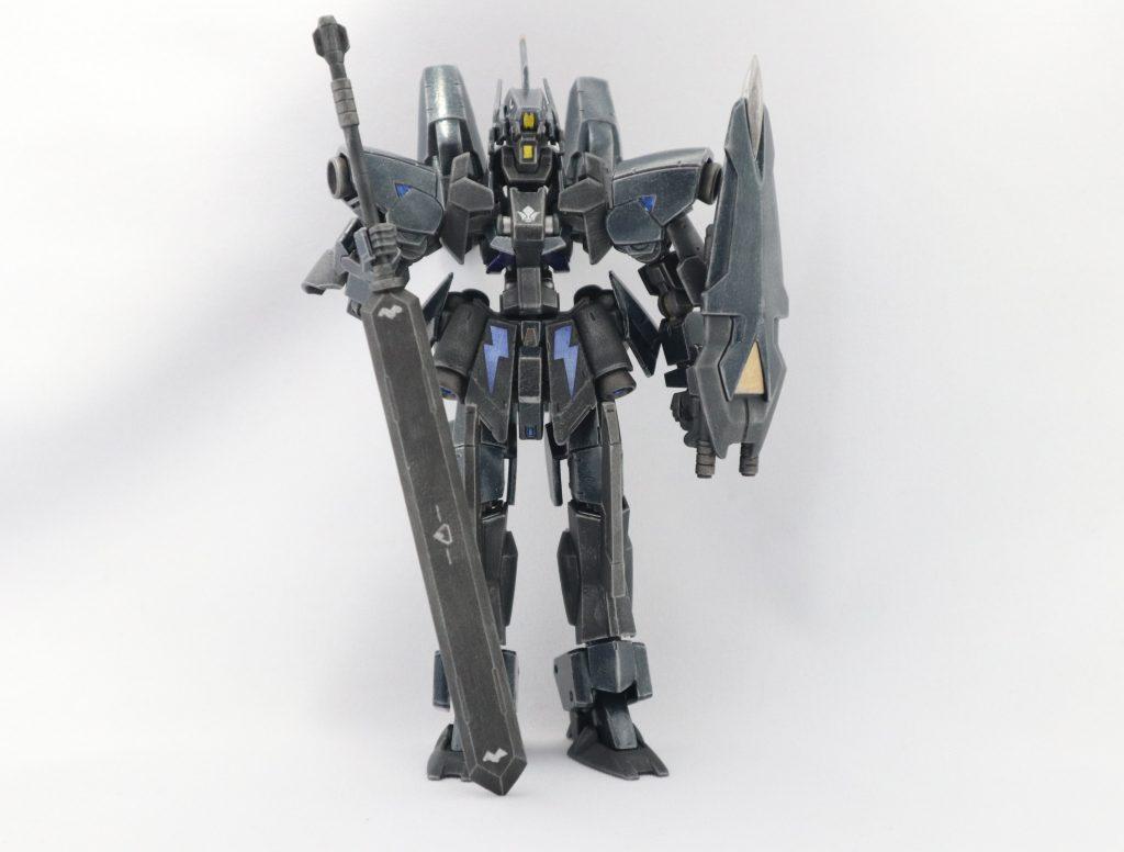 EB-06/tc3 Shiden-Go[Graze Custom Ⅲ]グレイズ改参 紫電号 アピールショット4