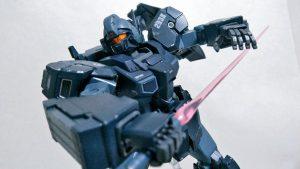 [MG] RGM-96X ジェスタ 久しぶりのMG!