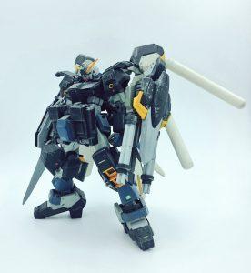 RX-121-Sib1 ヘイズルサイヴァー【Sai-ver】