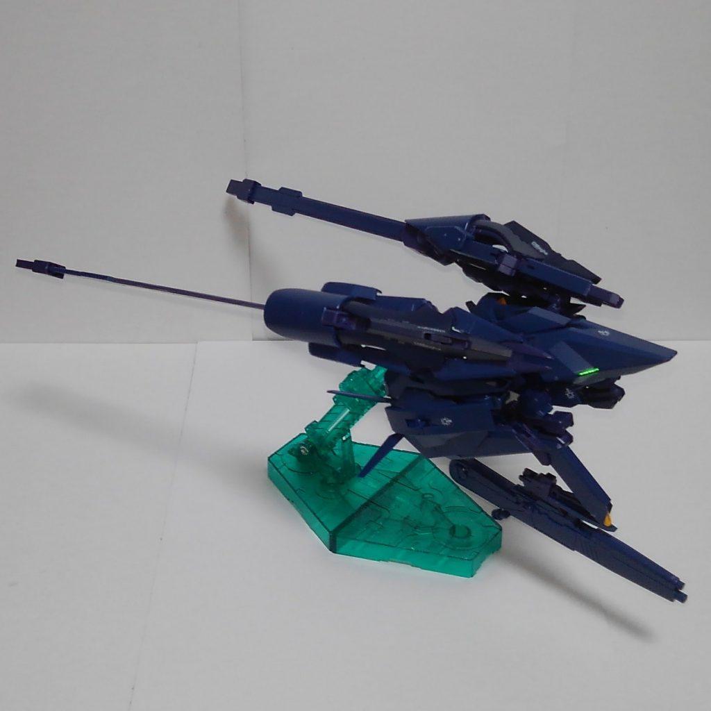 RX-124 ガンダムTR-6[ヘイズルⅡ] アピールショット4