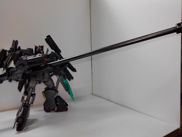 ガイラムMkⅡ アピールショット1