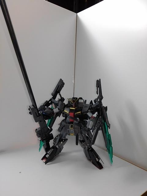 ガイラムMkⅡ アピールショット2