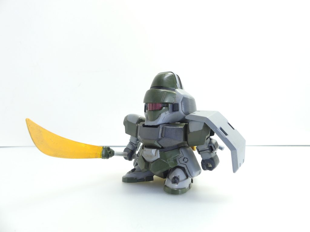 マグアナック・NPDカスタム アピールショット2