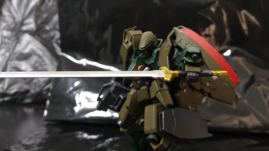 グレイズ・スピーダ アピールショット5