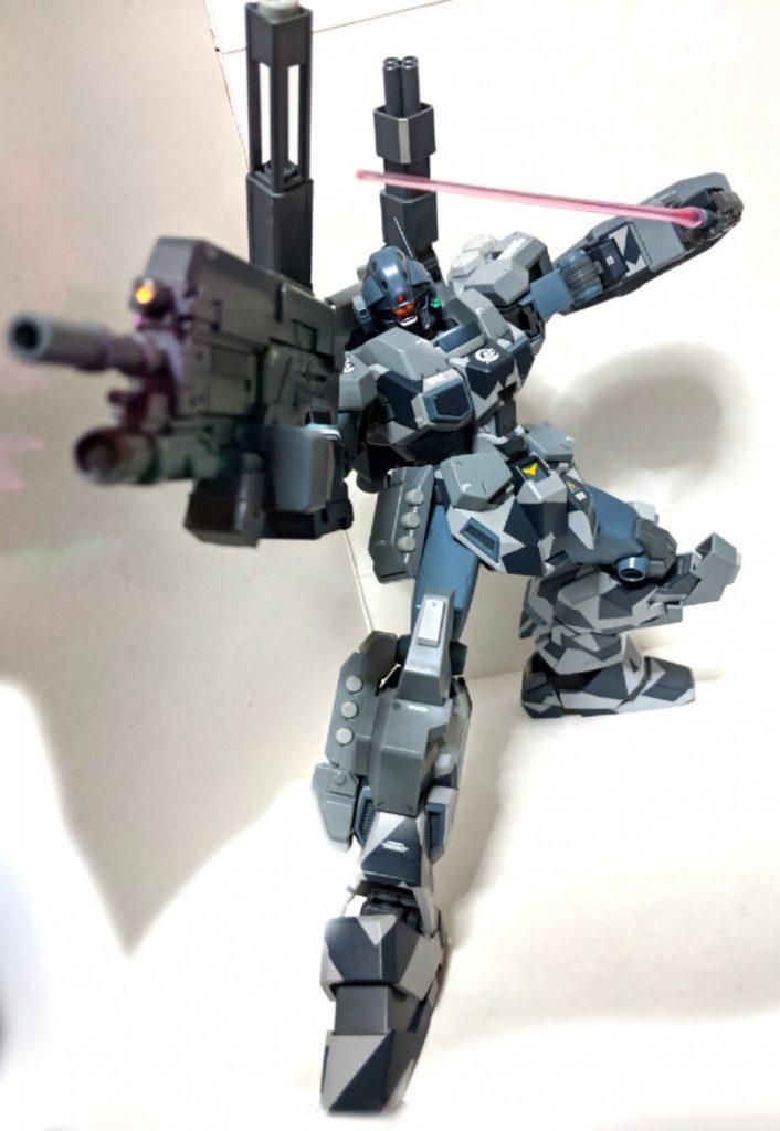 MG ジェスタ・キャノン アピールショット4
