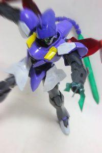 1/144HG改造 ゼイダルス