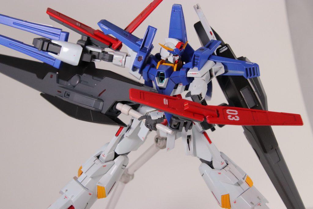 ガンダム AGE-3 hi ノーマル アピールショット5