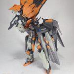 Vanquish Strike Gundam