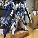 ZGMFーX001(A)/ST イルシオン・シュテルケン