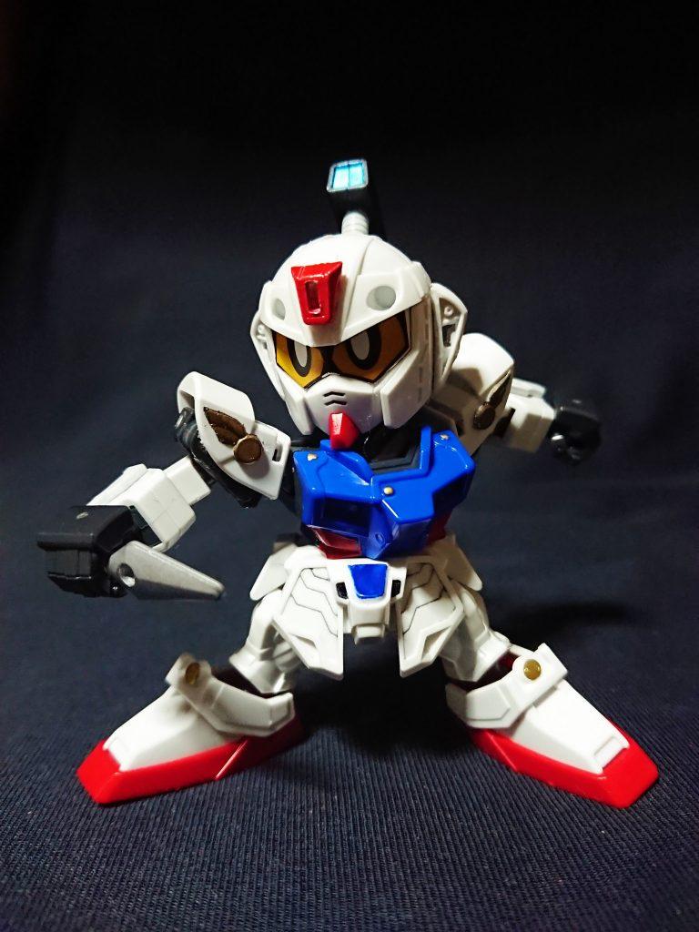 武侍丸 アピールショット2