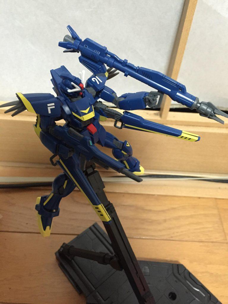 ハリソン専用F91(過去作)