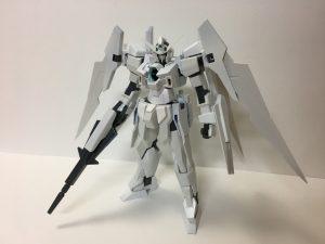 ガンダムAGE-2 特務機仕様