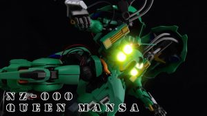 NZ-000 Queen Mansa