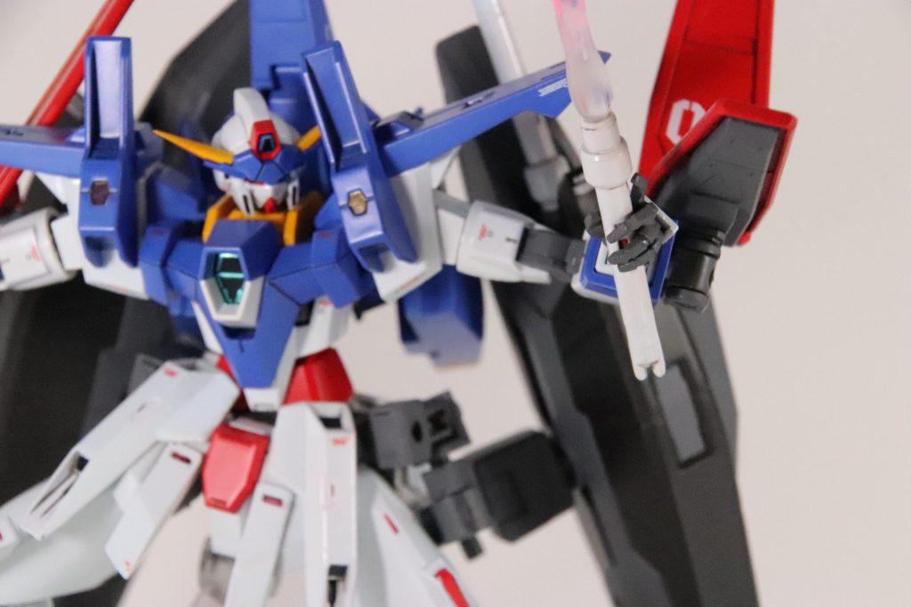 ガンダム AGE-3 hi ノーマル アピールショット6