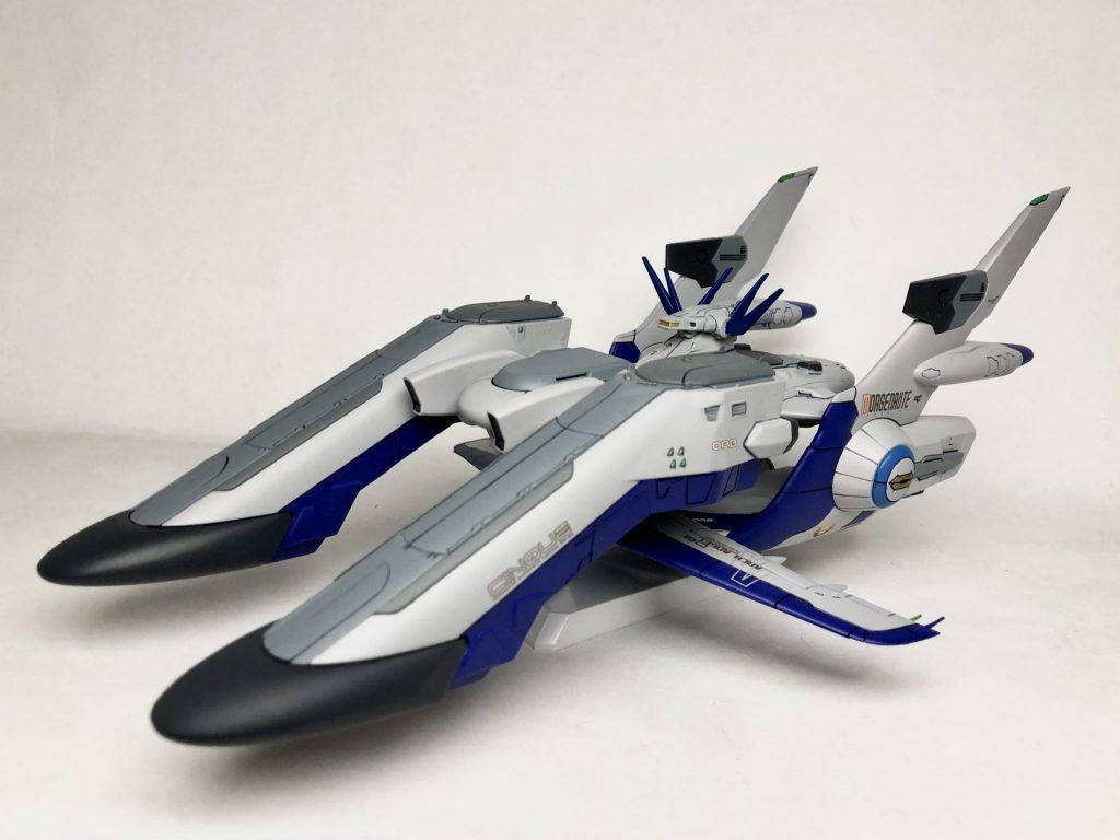 アークエンジェル級3番艦 セラフィス