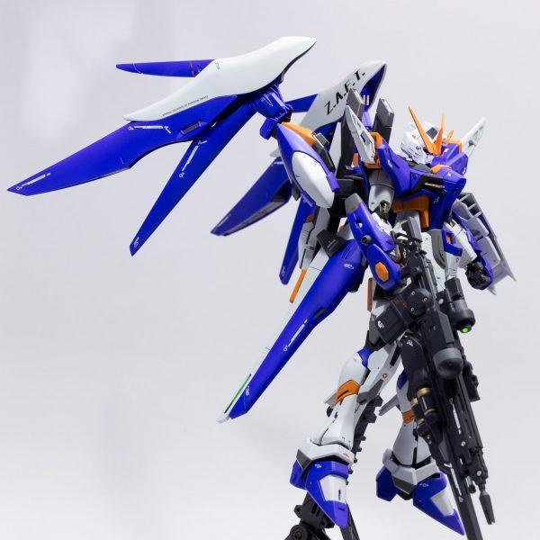 ZGMF-X52Aインパルスデスティニー