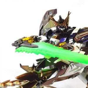 One-Winged Epyon (片翼のエピオン)