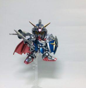 BB戦士・騎士ガンダム