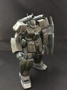 HG ジムキャノンⅡ