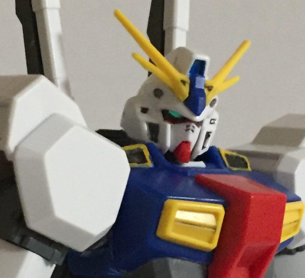 ガンダムAN-01 トリスタン