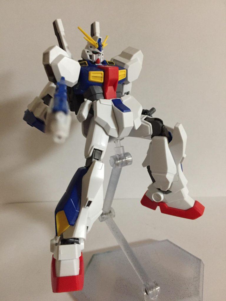 ガンダムAN-01 トリスタン アピールショット4
