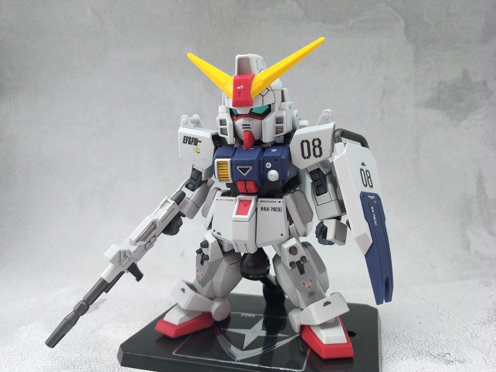 SD RX-79[G]