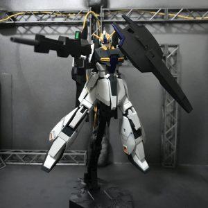 MSZ-006 ZガンダムWS(ウェイブシューター)