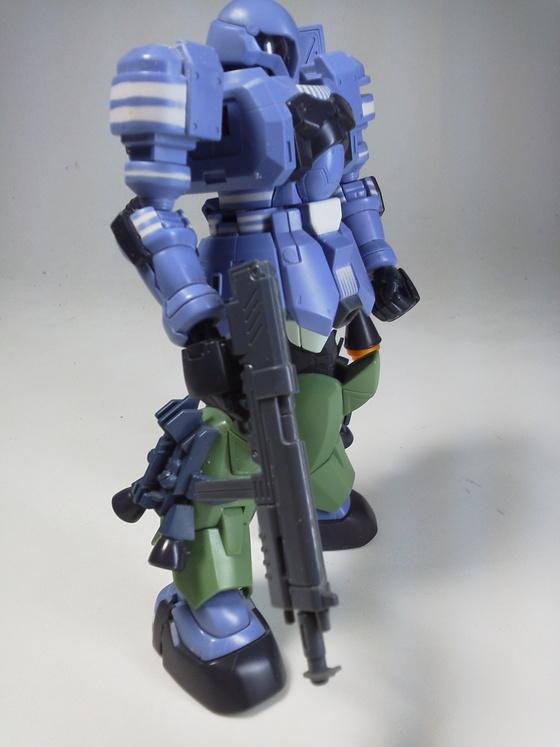 ヅダ改1号機 アピールショット6