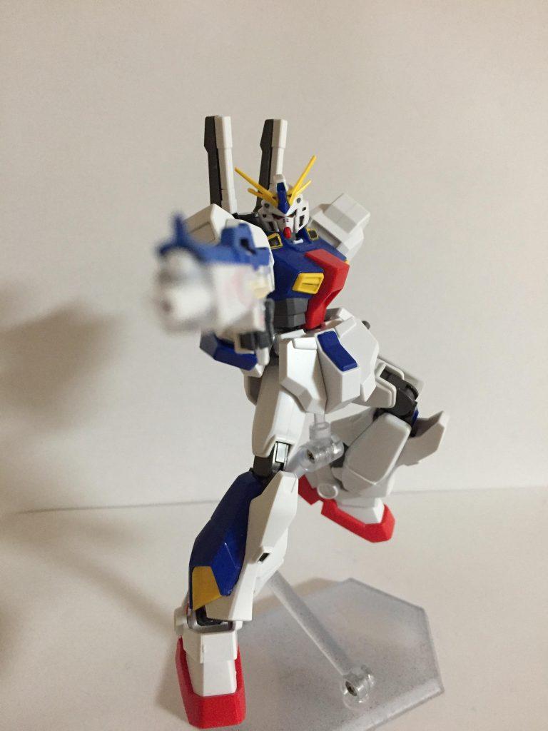 ガンダムAN-01 トリスタン アピールショット6