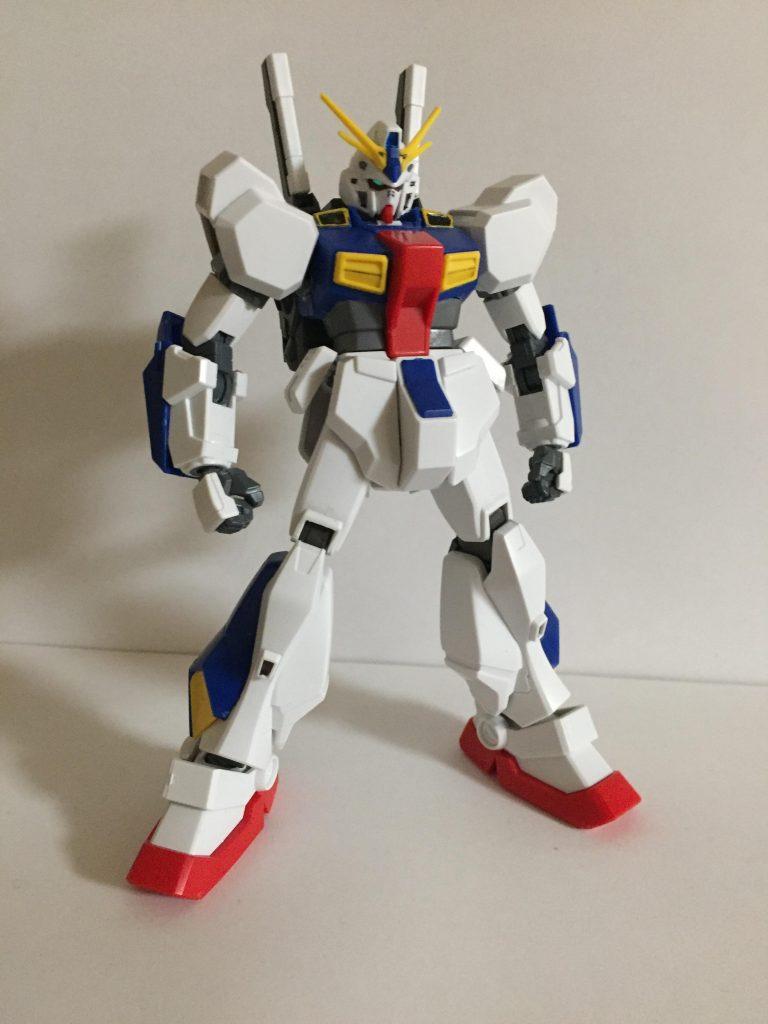 ガンダムAN-01 トリスタン アピールショット1
