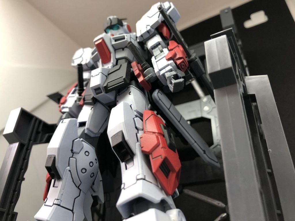 GMS-02 ガーマ・リオン