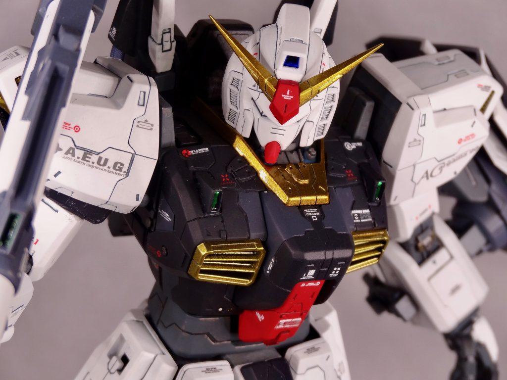 ガンダム Mk-II