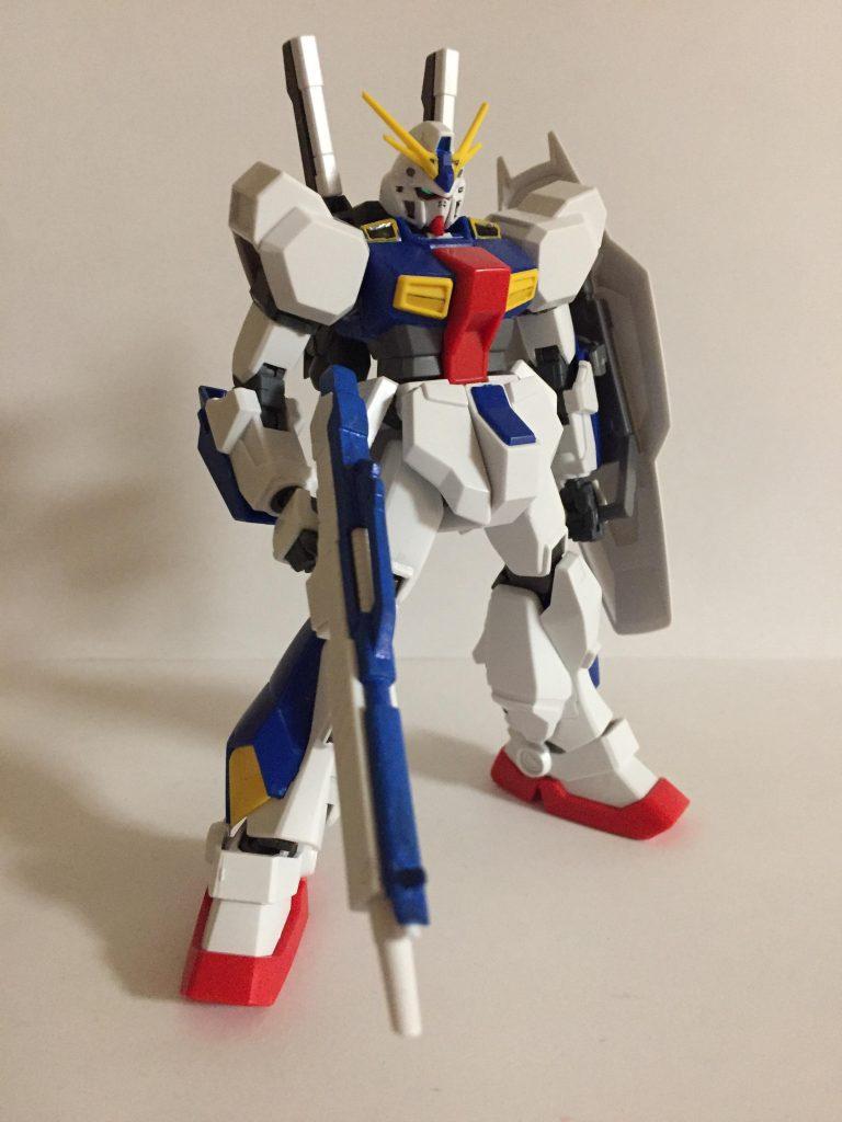 ガンダムAN-01 トリスタン アピールショット2