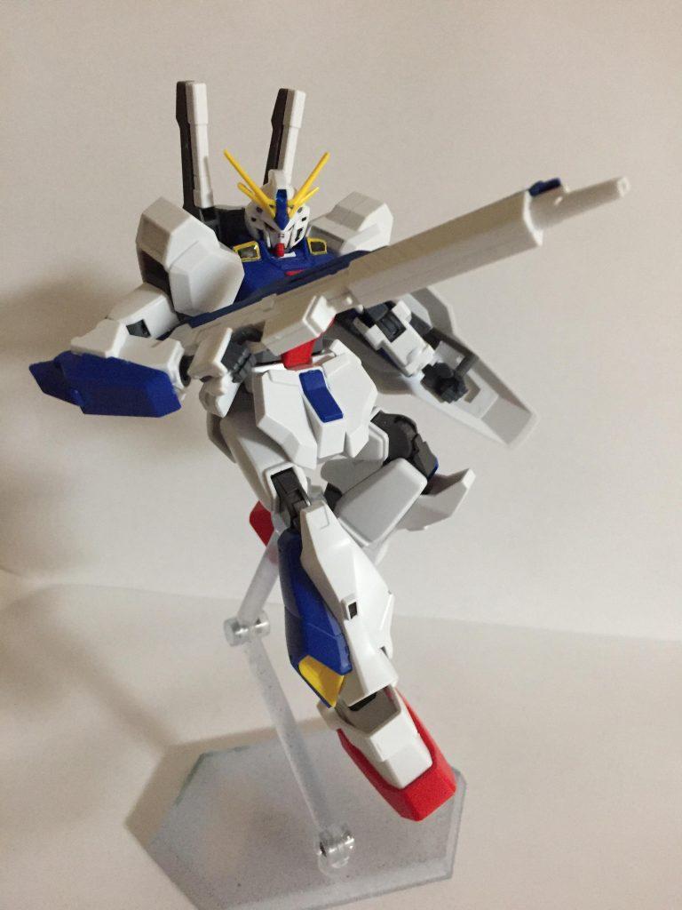 ガンダムAN-01 トリスタン アピールショット5