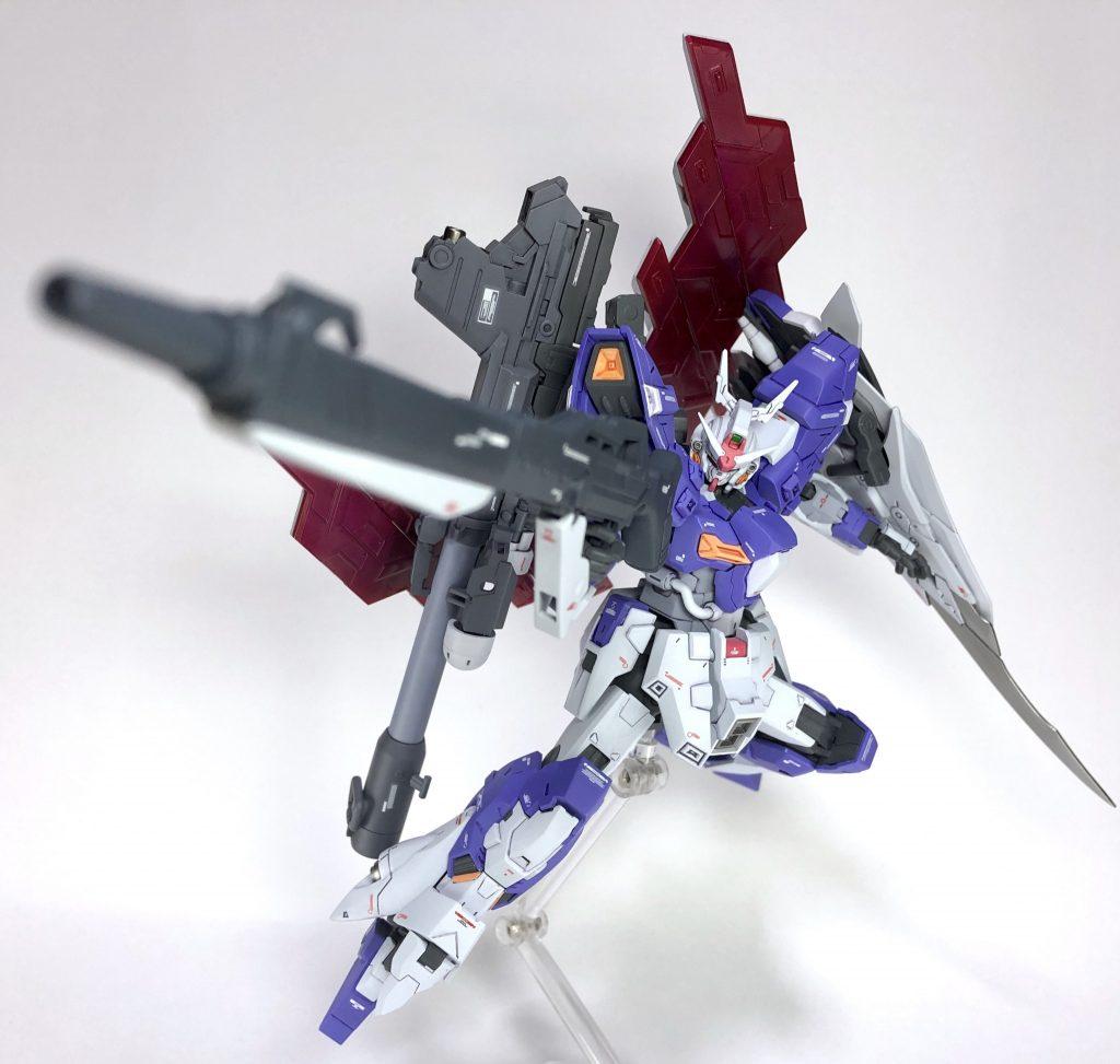 AMS-123X-X ムーンガンダム
