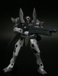HG  1/144  ジンクス