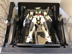 GMS-T10 試作型グレイウルフ