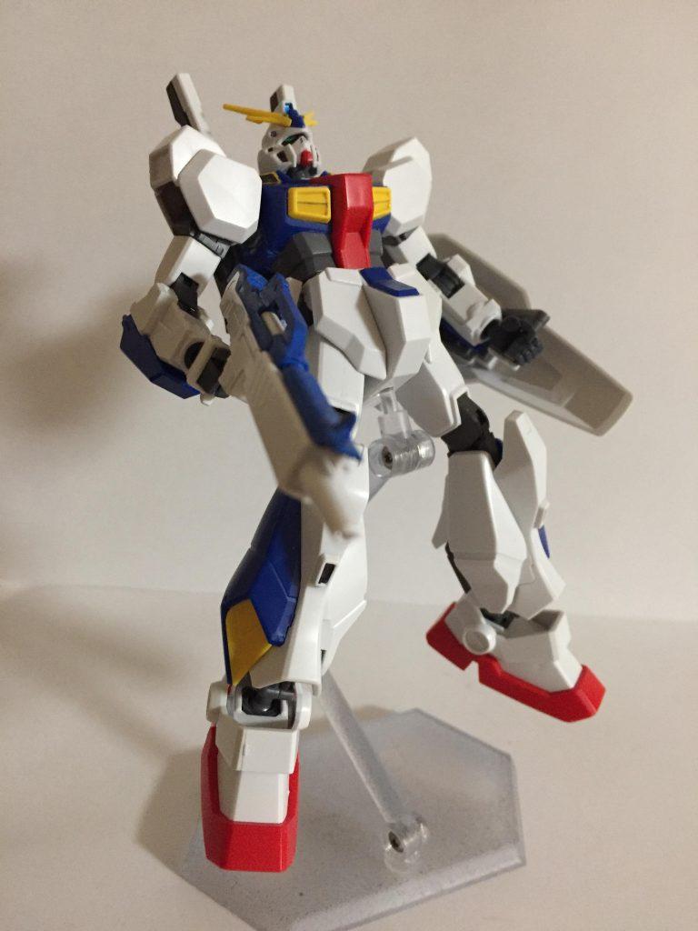 ガンダムAN-01 トリスタン アピールショット3