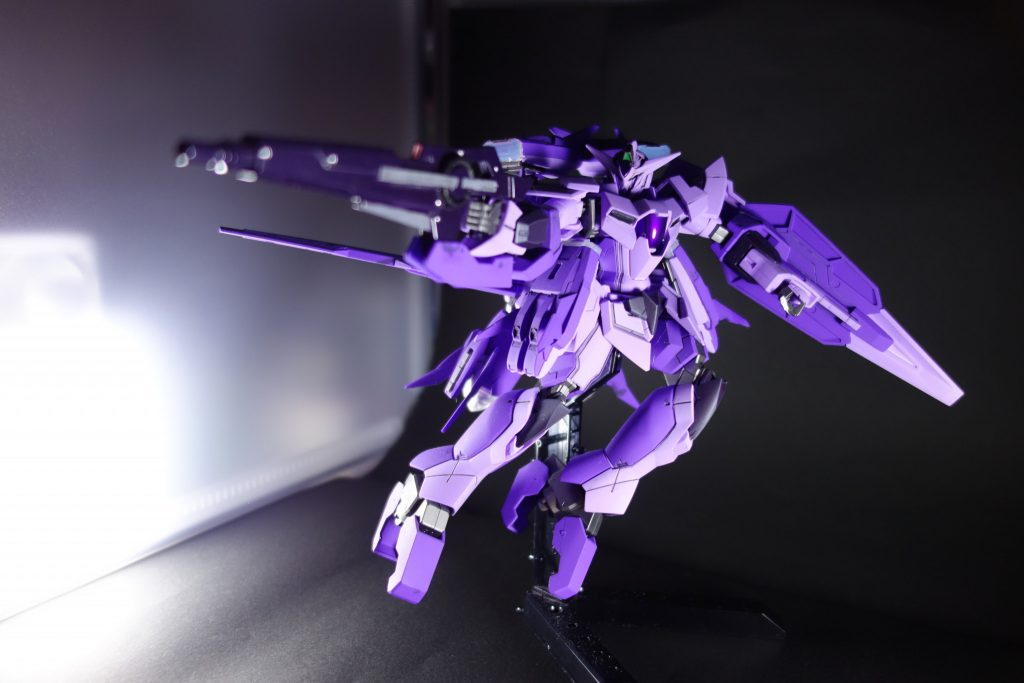CB-00R1.5 RISE GUNDAM