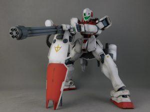 ジム・コマンド(宇宙戦仕様)