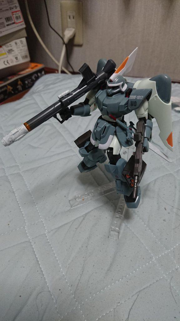 ZGMF-1017 GINN