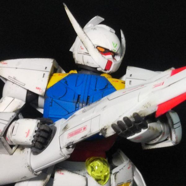 MG ∀ GUNDAM