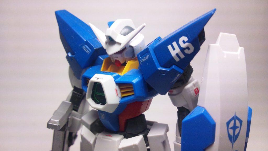 ガンダム AGE-1 HS(ハイスペック)