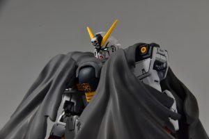 RG クロスボーン・ガンダム X1