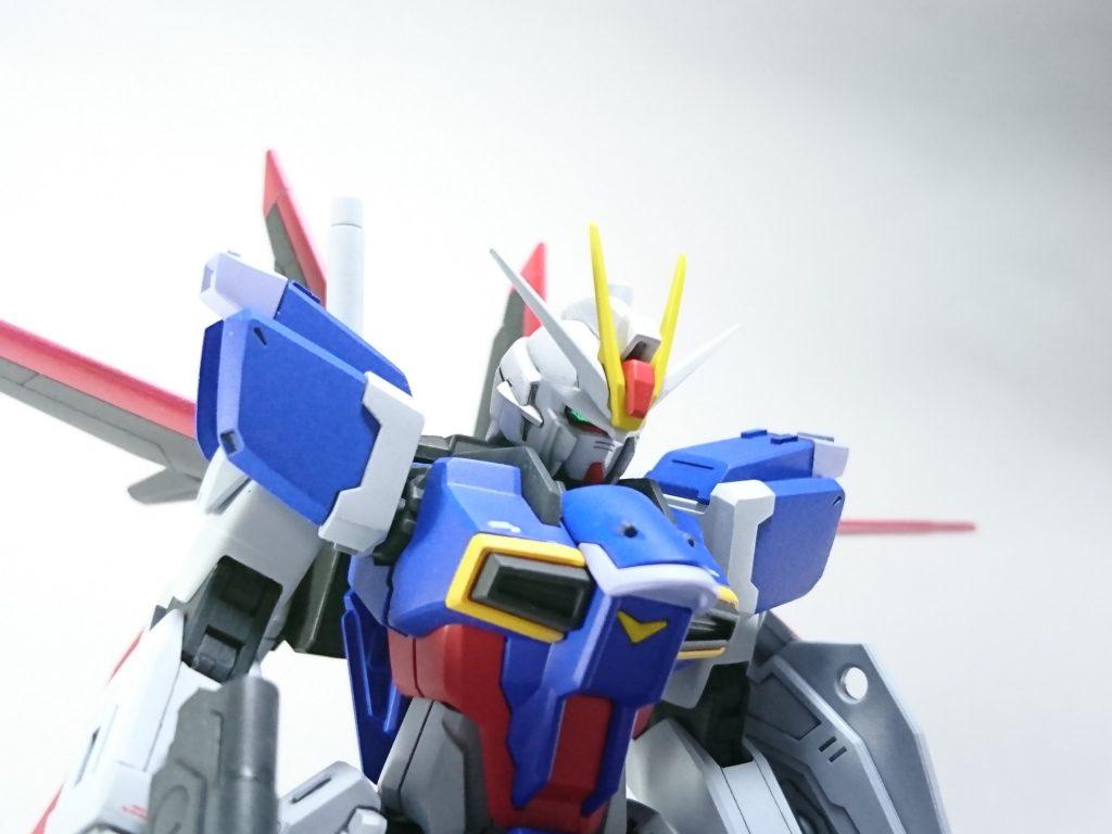 ZGMF-X56S/α フォースインパルスガンダム