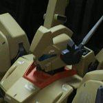 地球連邦軍 EFSF  MG  RGM-89a2  ゼネラルレビル所属ジェガンA2 カラー Ver.