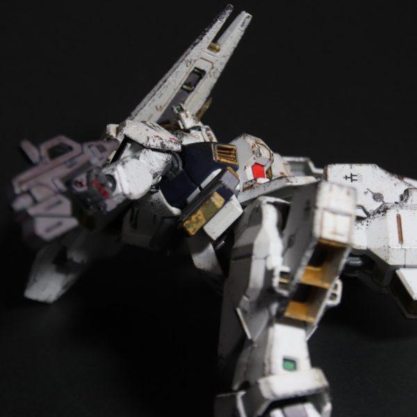 ガンダム TR-1 ヘイズル改