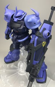 HGUC MS-07B-3 グフカスタム 【original】